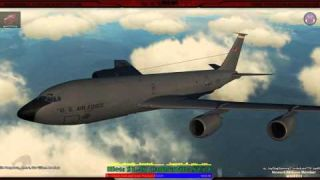 BlackWater Familiarization Flight On Dedicated Server